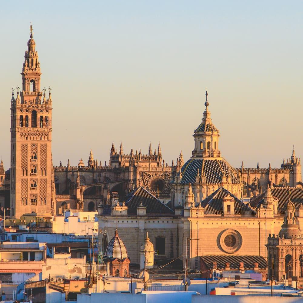 image of Seville