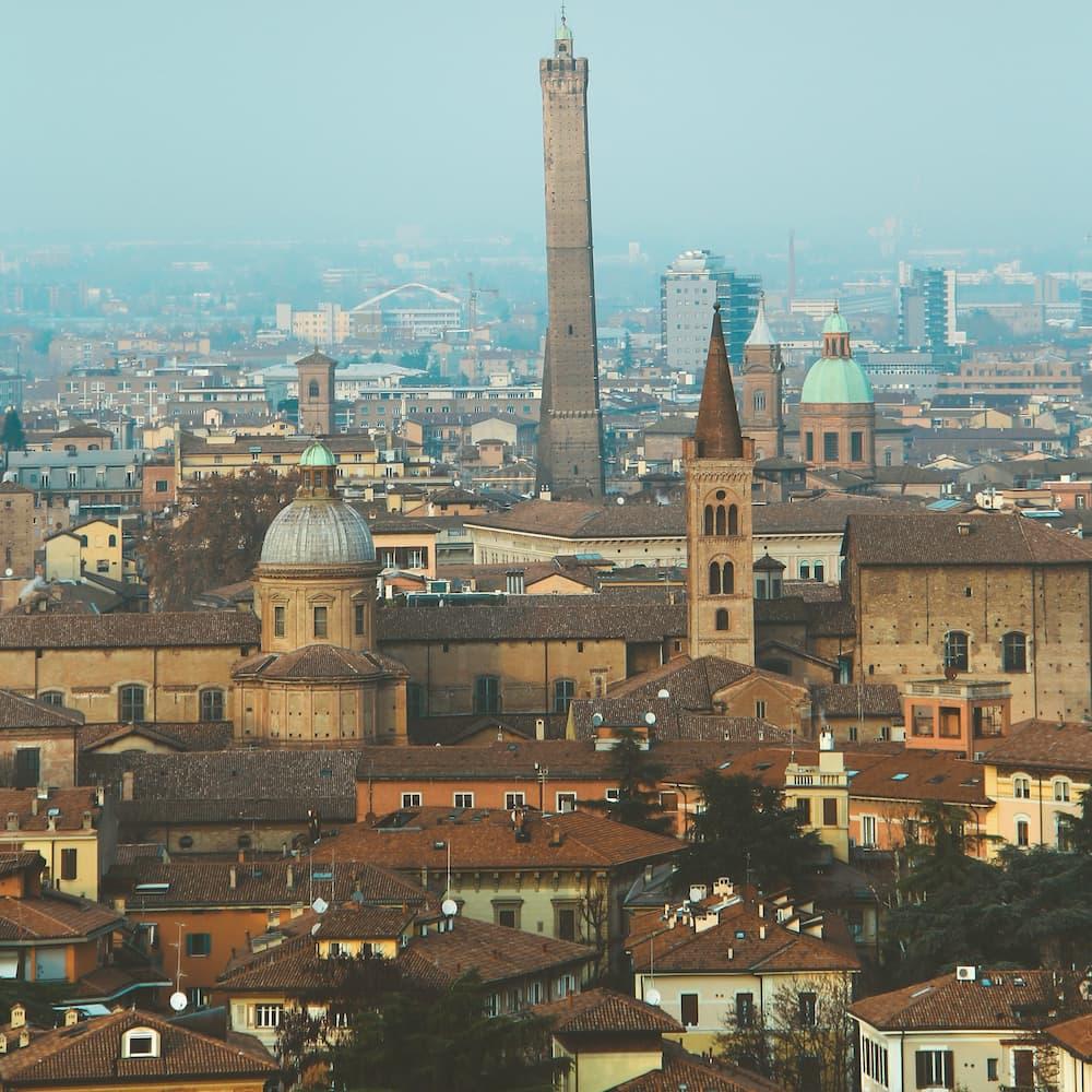 image of Bologna
