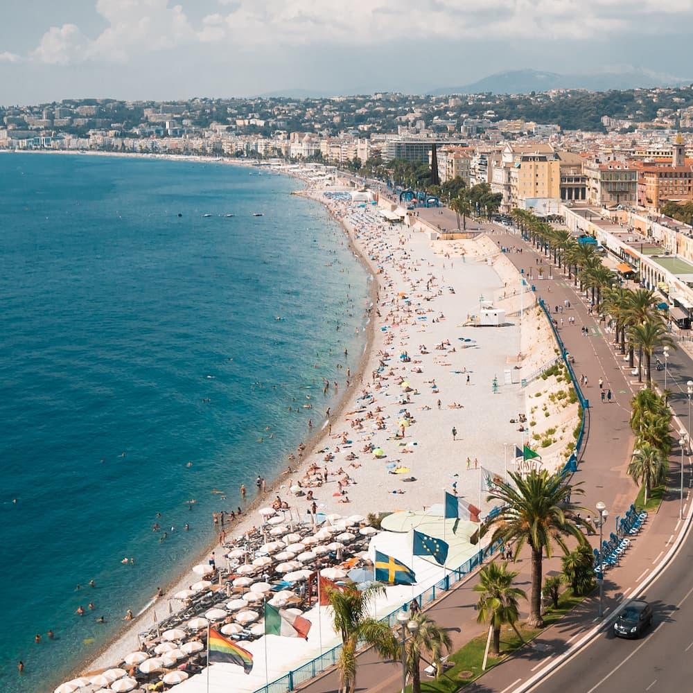 image of Nice