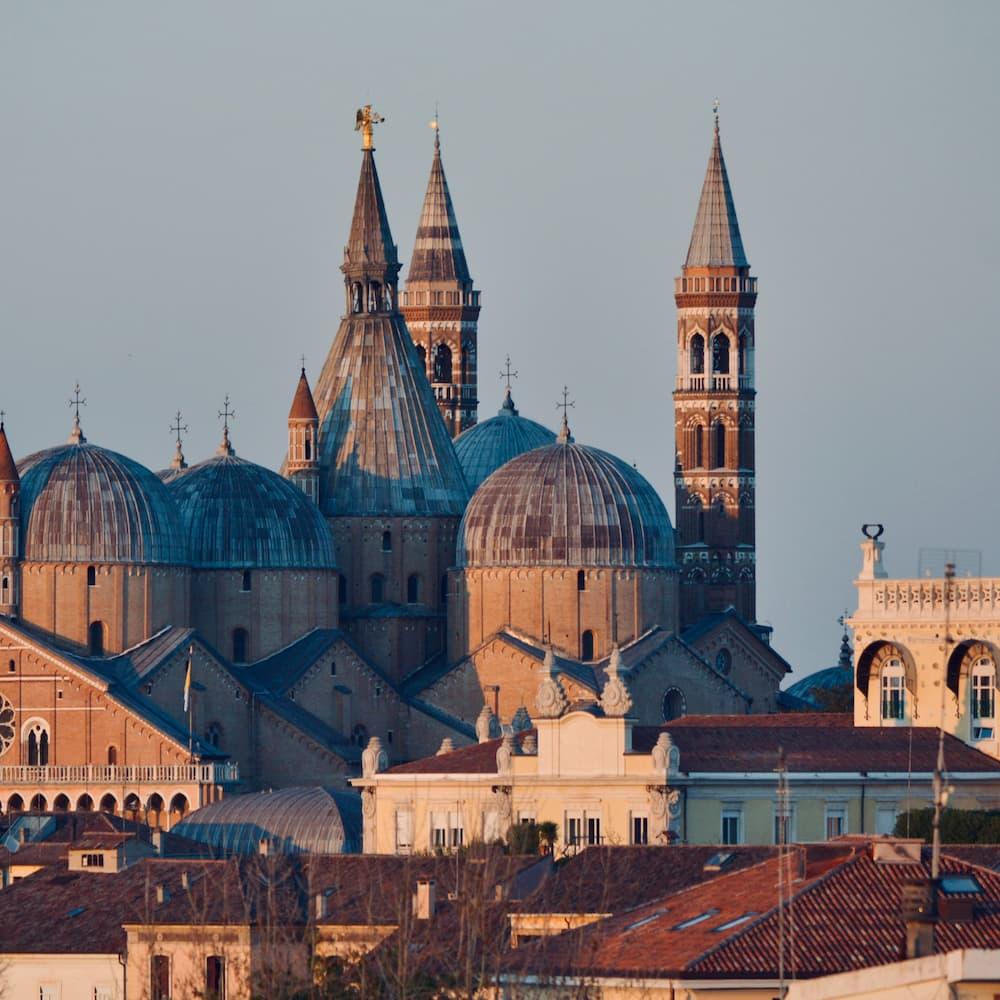 image of Padua