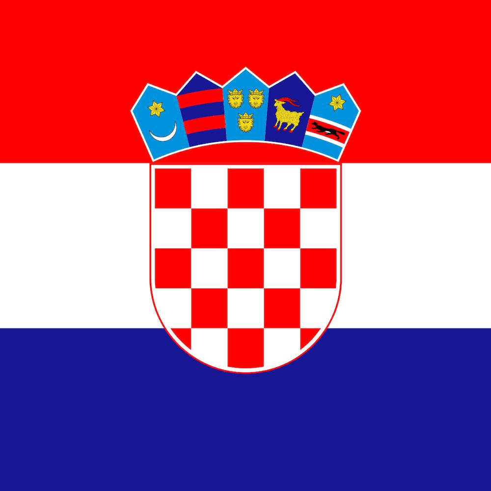 Dubrovnik's flag