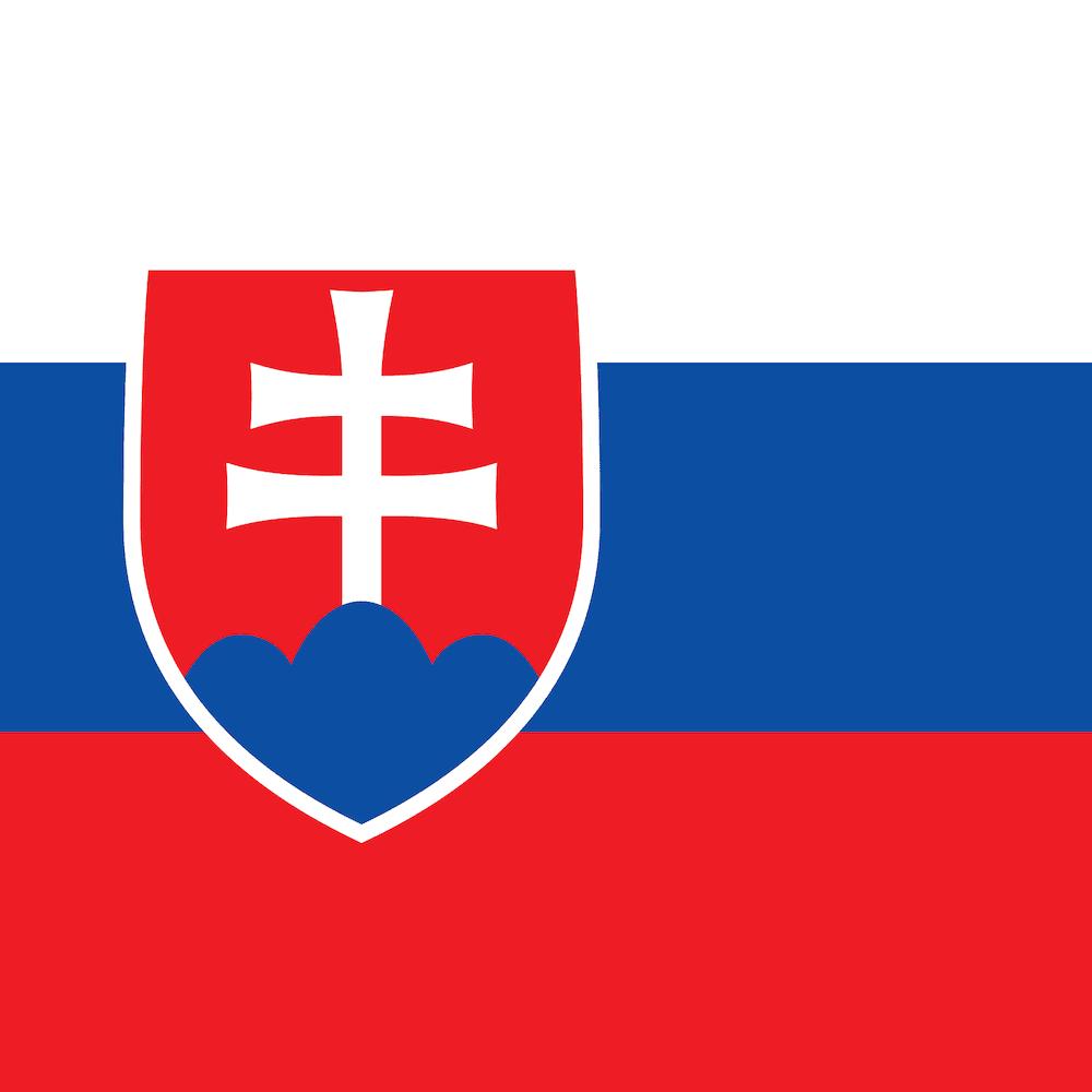 Ljubljana's flag