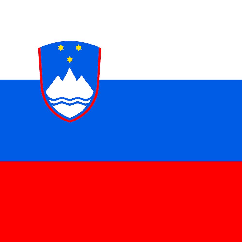 Bratislava's flag